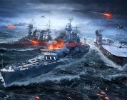 World of Warships komt naar PlayStation 4 en Xbox One