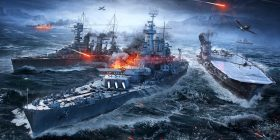 World of Warships Blitz zojuist gelanceerd voor iOS en Android