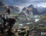 Sniper: Ghost Warrior 3 uitgesteld naar volgend jaar