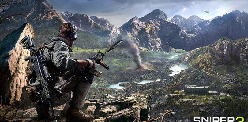 CI Games kondigt nieuwe releasedatum aan voor Sniper: Ghost Warrior 3