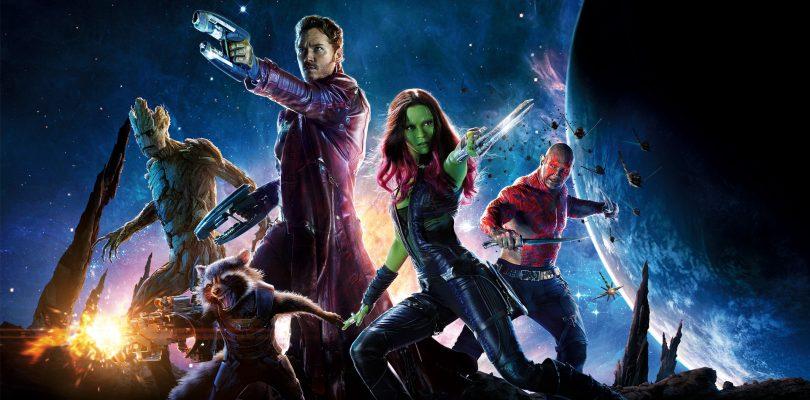 Telltale en Marvel werken samen aan Guardians of the Galaxy