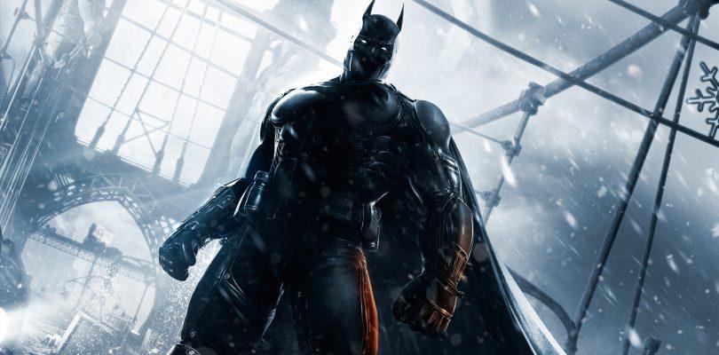 Gotham Knights aangekondigd
