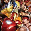 Marvel vs. Capcom Infinite aangekondigd