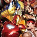 Marvel vs. Capcom Infinite trailer