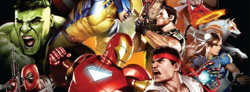 Marvel vs. Capcom Infinite trailer laat vier nieuwe personages zien