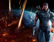 Mass Effect Legandary Edition