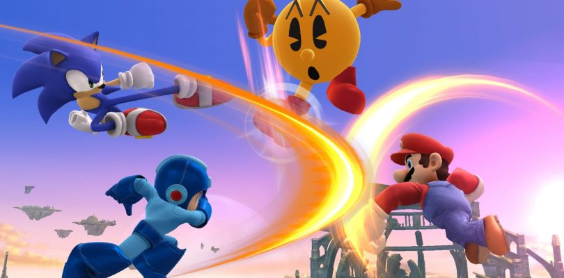Ik speel nog steeds… Super Smash Bros!