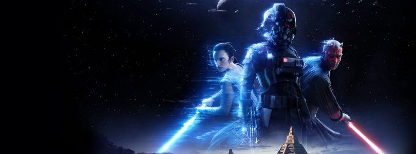 Nog even dit… Gamescom 2017: Star Wars Battlefront II