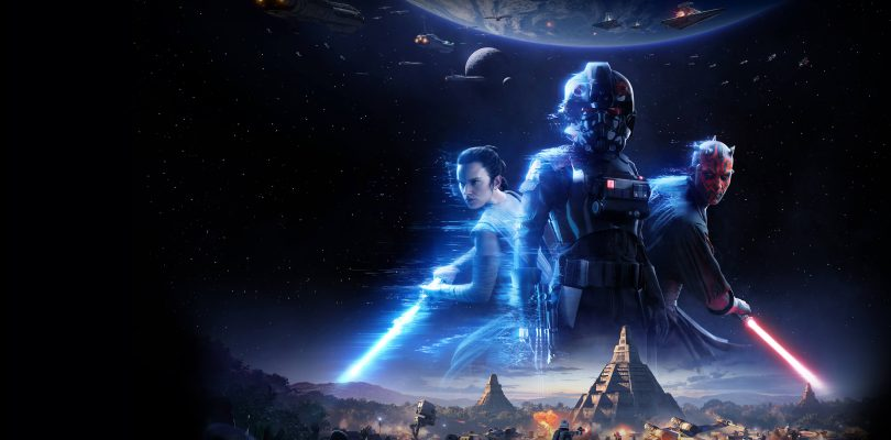 EA geeft details rondom post-launch content Star Wars Battlefront II #E32017