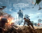 Star Wars Battlefront Rogue One: Scarif trailer