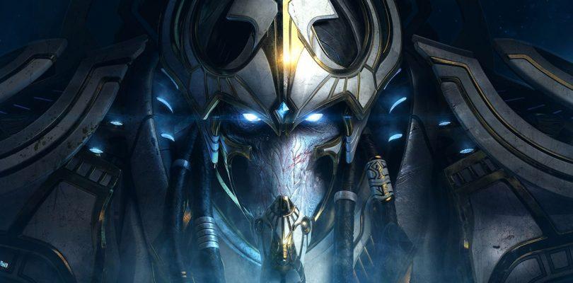 StarCraft krijgt heruitgave, ondersteunt 4K-resolutie