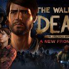Nieuwe beelden van The Walking Dead: A New Frontier