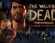 The Walking Dead: A New Frontier – Episode 4 – 'Thicker Than Water' launch trailer