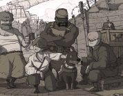 Ik speel nog steeds… Valiant Hearts: The Great War!
