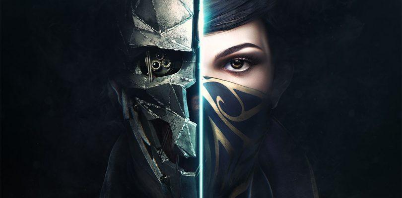 Dishonored 2 update 2 nu gratis verkrijgbaar