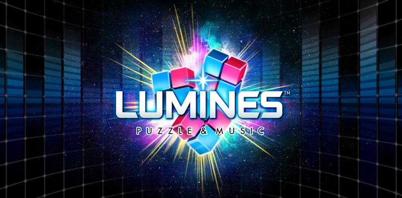 Ik speel nog steeds… Lumines!