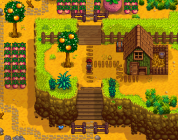 Stardew Valley lanceert deze week op Nintendo Switch