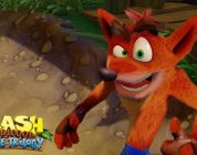 Commercial Crash Bandicoot: N. Sane Trilogy