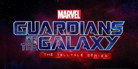 Telltale komt met Guardians of the Galaxy op de proppen