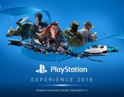 PlayStation Experience 2016: een groot feest!