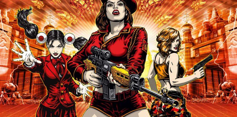 Ik speel nog steeds… Command & Conquer: Red Alert 3!