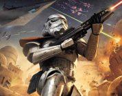 Star Wars Battlefront 3 mod in ontwikkeling voor Battlefront 2