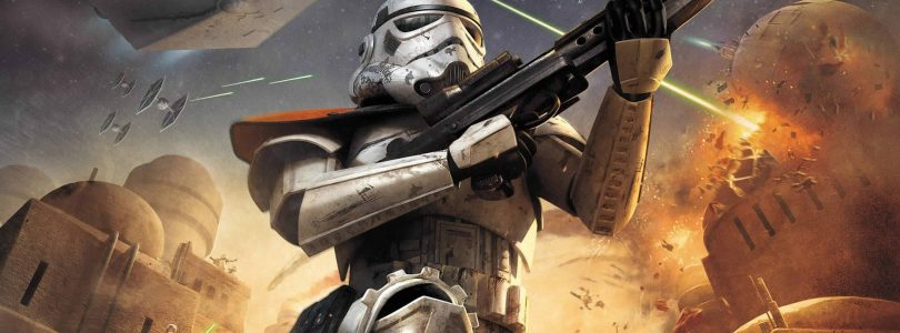 De weg naar Star Wars Battlefront 2
