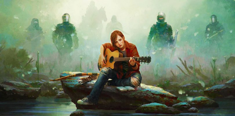 The Last of Us: Part 2 officieel aangekondigd
