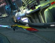 Trailer voor WipeOut Omega Collection
