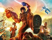 Bulletstorm naar Nintendo Switch