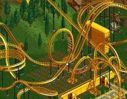 Ik speel nog steeds… Rollercoaster Tycoon!
