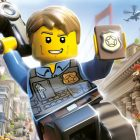 LEGO City Undercover kost 13 gigabyte op Nintendo Switch