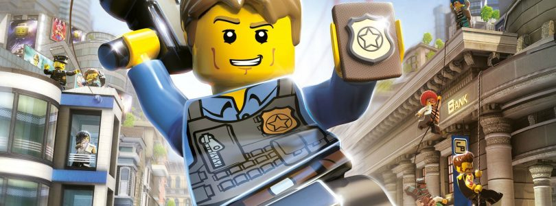 Trailer voor LEGO City Undercover