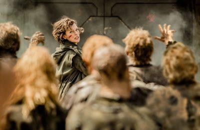 Prijsvraag gesloten: win vrijkaarten en een sweater voor Resident Evil: The Final Chapter