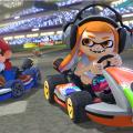Geen nieuwe racebanen in Mario Kart 8 Deluxe