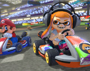 Overzichtstrailer voor Mario Kart 8