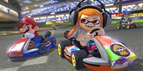 Mario Kart mobile beelden