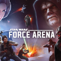 Trailer voor Star Wars: Force Arena