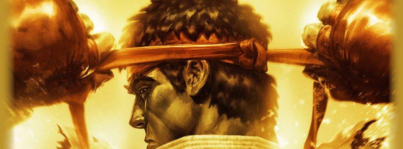Capcom komt met arcade controller met 16 games