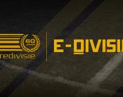 Eredivisie lanceert officiële eSports-competitie voor FIFA-gamers: de E-Divisie