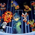 Aankondiging van Mega Man Legacy Collection 2