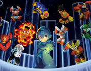 Mega Man 11 krijgt trailer, Amiibo én releasedatum!