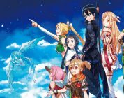 Sword Art Online trailer