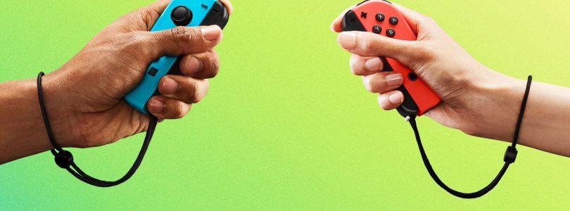 1-2-Switch bevat 28 minigames