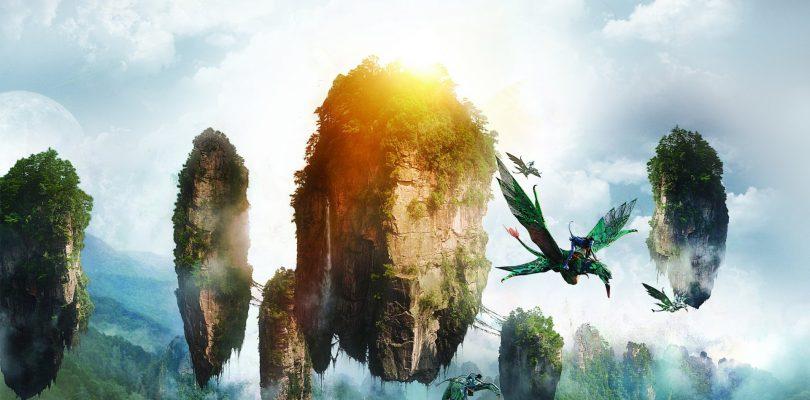 Team achter The Division duikt wereld van Avatar in