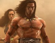 Conan Unconquered trailer