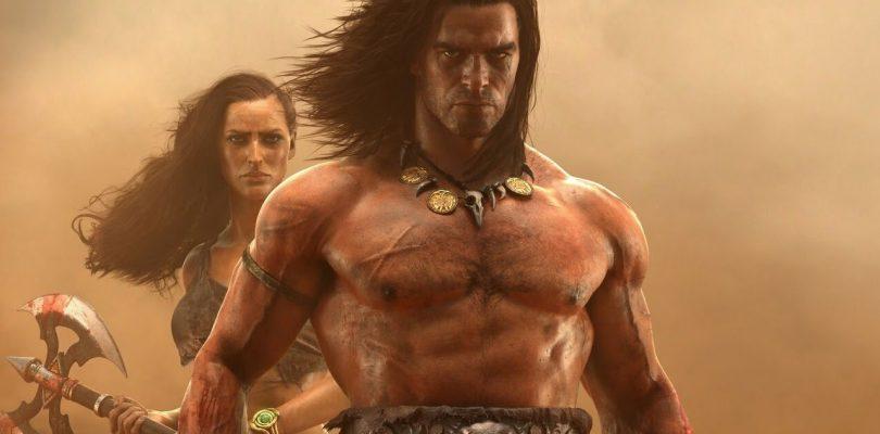 Ontdek de wereld van Conan Exiles in nieuwe trailer