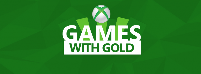 De games with Gold voor september zijn…