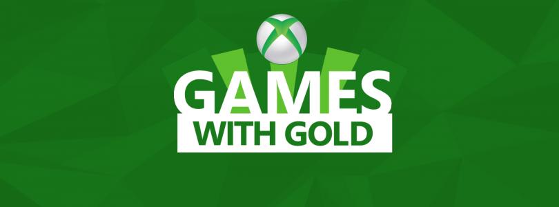 Xbox Games with Gold voor juni 2018 bekend