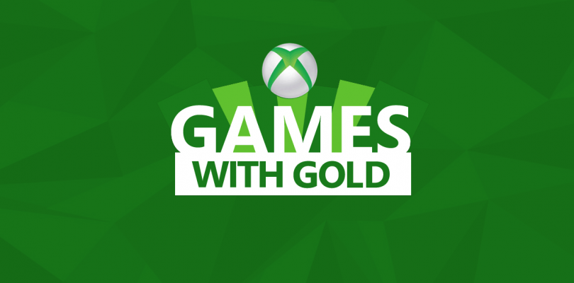 Games with Gold april zijn niet verkeerd